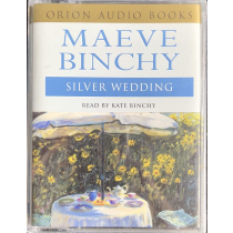 MC Maeve Binchy - Silver Wedding