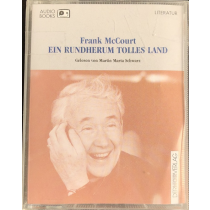 MC Frank McCourt - Ein rundherum tolles Land