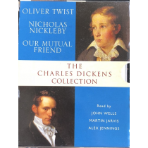 MC The Charles Dickens Collection