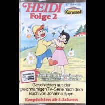 MC Karussell - Heidi 2