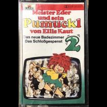 MC EMI Meister Eder und sein Pumuckl 02 Das neue Badezimmer / Das Schloßgespenst