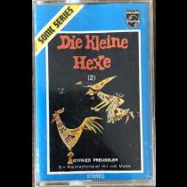 MC Philips Die kleine Hexe 2