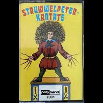 MC Polyband Struwwelpeter- Kanate