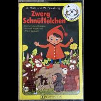 MC RCA Zwerg Schnüffelchen