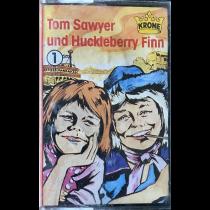 MC Krone Tom Sawyer und Hucklebery Finn Folge 1