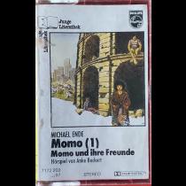 MC Philips Momo und Ihre Freunde 1
