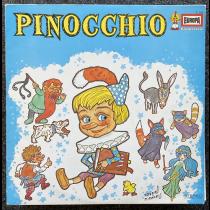 LP Europa Pinocchio