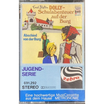 MC Zebra Dolly - Schulabenteuer auf der Burg - Abschied von der Burg