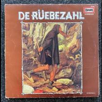 LP Europa / Schweiz De Rüebzahl