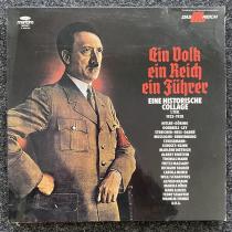 LP Maritim Das dritte Reich eine historische Collage Teil 1