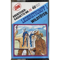 MC OK Lederstrumpf 1 Wildtöter