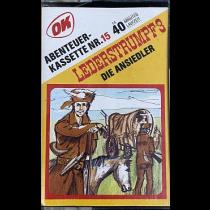 MC OK Lederstrumpf 3 Die Ansiedler