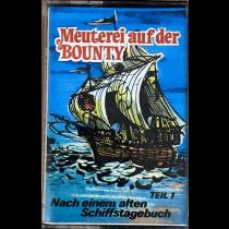 MC Starlet Meuterei auf der Bounty 1