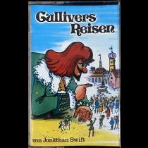 MC Starlet Gullivers Reisen Vollcover