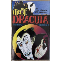 MC Junior Graf Dracula 3 In den Fängen der Finsternis