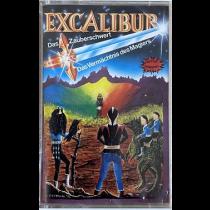 MC Junior Excalibur 1 Das Vermächtnis des Magiers