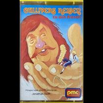 MC PMC Gullivers Reisen zu den Riesen