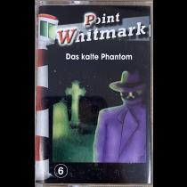 MC Edel Kids Point Whitmark 06 Das kalte Phantom