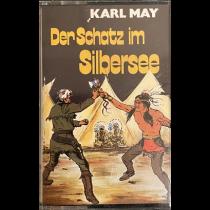 MC Liliput Der Schatz im Silbersee