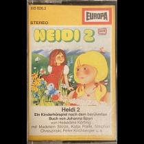 MC Europa Heidi 2