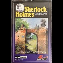 MC Maritim / Polyband Sherlock Holmes 3 Das Geheimabkommen