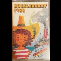 MC Alcophon Huckleberry Finn