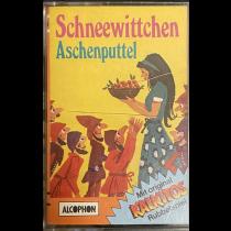 MC Alcophon Schneewittchen / Aschenputtel