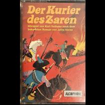 MC Alcophon Der Kurier des Zaren