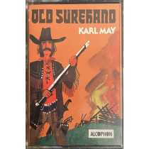 MC Alcophon Karl May Old Surehand