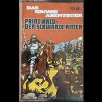 MC Liliput Prinz Arco - der schwarze Ritter 1