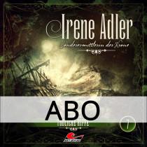 ABO Irene Adler
