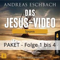 Das Jesus-Video - Folge 1 bis 4 im Paket