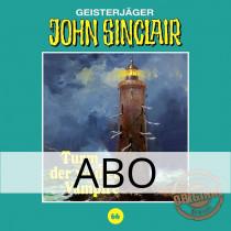 ABO John Sinclair Tonstudio Braun
