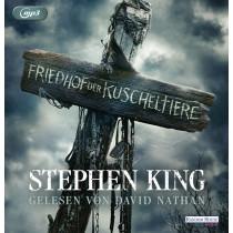 Stephen King - Friedhof der Kuscheltiere