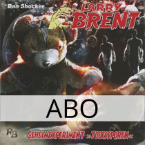 ABO Larry Brent (R&B Company)