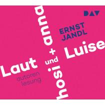 Ernst Jandl - Laut und Luise / hosi + anna