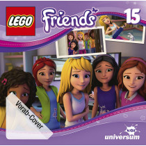 LEGO Friends (CD 15)