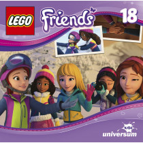LEGO Friends (CD 18)