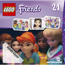 LEGO Friends (CD 21)