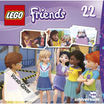 LEGO Friends (CD 22)