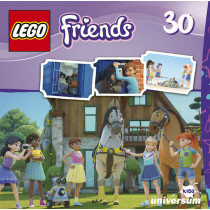LEGO Friends (CD 30)