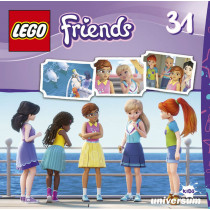 LEGO Friends (CD 31)