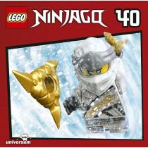 LEGO Ninjago (CD 40)
