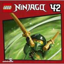 LEGO Ninjago (CD 42)