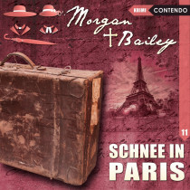 Morgan & Bailey - Folge 11: Schnee in Paris