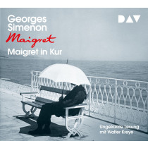 Georges Simenon - Maigret in Kur