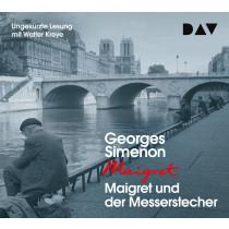 Georges Simenon - Maigret und der Messerstecher