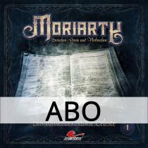 ABO Moriarty - Zwischen Genie und Verbrechen