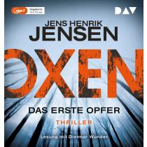 Jens Henrik Jensen - Oxen. Das erste Opfer
