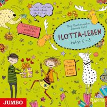 Alice Pantermüller - Mein Lotta-Leben [6/7/8]